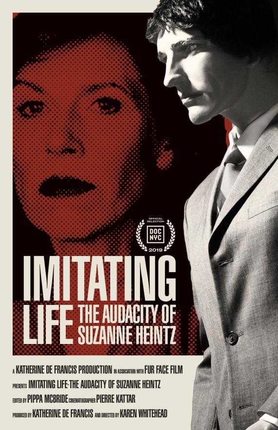 Official film poster by Jim Herrington
